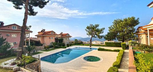 Fethiye Ovacık Satılık Villa