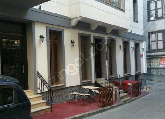Beyoğlu Katip Mustafa Çelebi'de Satılık Apart Otel