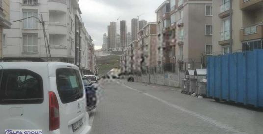 ALFA GROUP DAN KİRALIK ÜRETİME UYGUN DEPO - Sokak Cadde Görünümü