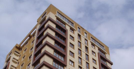 Site Mahallesinde Finans Merkezine Yakın Satılık 3+1 Daire