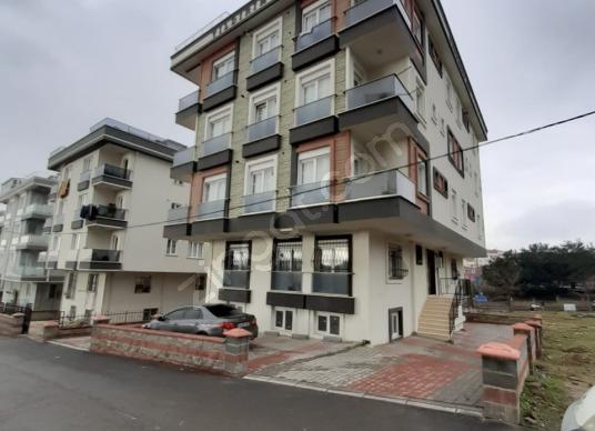 Sancaktepe Safa Mahallesinde 65m² 2+1 Yüksek Giriş Daire