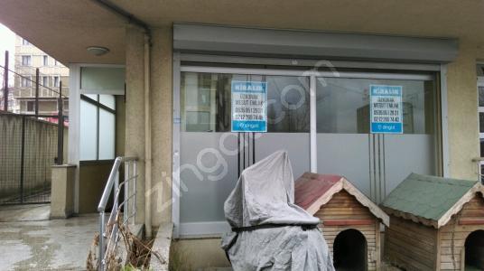 Seyrantepe'de Kiralık Ofis + Depo