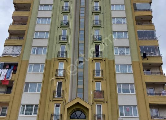Kiptaş 2. Etap da 2+1 95 M2 Tuzla Mimar Sinan'da Kiralık Daire