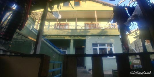 Beykoz Çamlıbahçe'de 2 katlı  Satılık Müstakil Ev