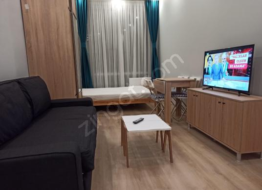 4 Levent 1+0 Fully Furnished House 5 min to Metro