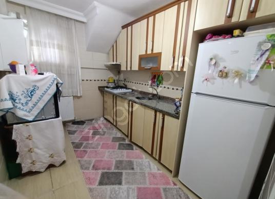 PUSULA INSATTAN ESENTEPE MAH 100M2 BAHCE KATTİ - Mutfak