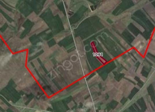 Saray osmanlı köyün yürüme mesafesinde - Harita