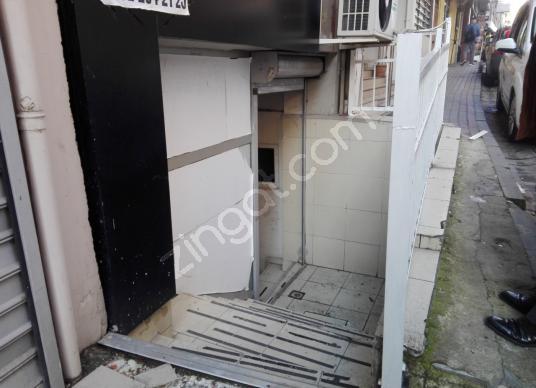 4.Levent merkezi konumda kiralık 85 m2 Depo