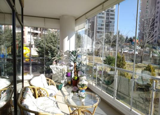 Beştepe Saklıkent Residence 4+1 Lüks Daire, FOR SALE LUXURY 4+1 - Balkon - Teras