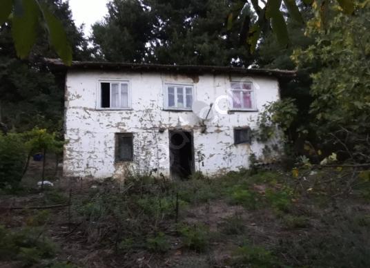 Karaahmet'lide köyün merkezinde aciliyetten fiyat düşürülmüştür - Dış Cephe