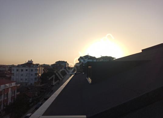 Üsküdar Bahçelievler'de Kiralık Çatı Dublex