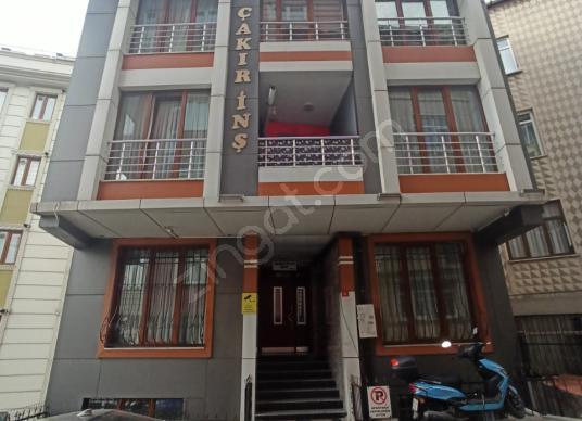 Kağıthane Talatpaşa Mahallesi Satılık Daire 4+2 - Dış Cephe