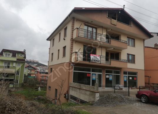 İzmit Gündoğdu'da Kiralık Fabrika / İmalathane ve spor salonu - Dış Cephe