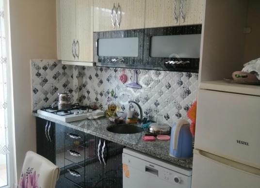 CUMARTESİ PAZARINDA 3+1  110 M2 DAİRE - Mutfak