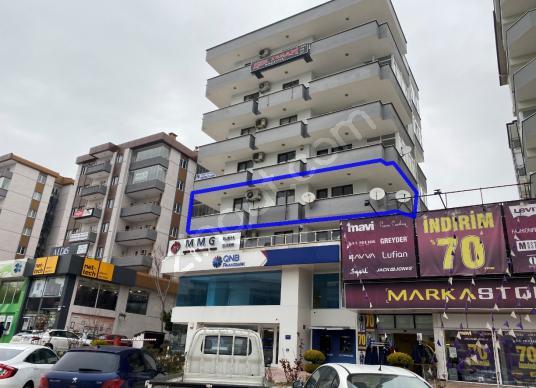 RT SAFİR'DEN BANKALAR CADDESİNE CEPHE OFİS
