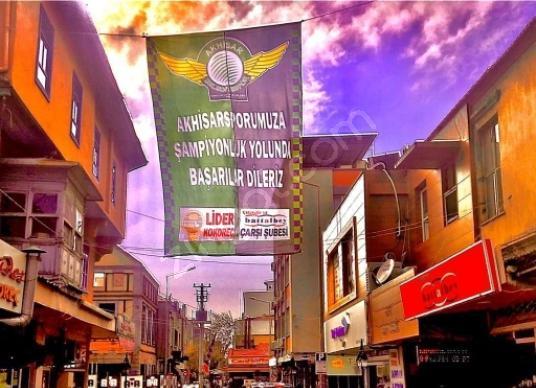 ADA  EMLAK PAŞA MH. DEVREN KİRALIK İŞ YERİ - Sokak Cadde Görünümü