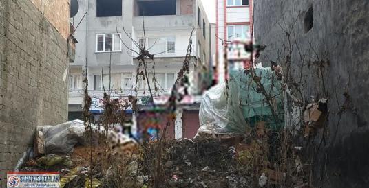 İHSANİYE MAHALLESİ ACISU CADDESİ TİCARİ/KONUT İMARLI 190 M2 ARSA