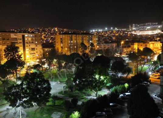 Osmangazi'de Ahmet Taner Kışlalı Parkı cepheli 3+1 daire
