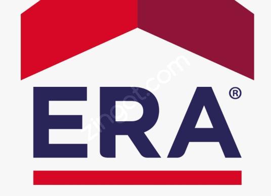 Era Sky / Akhisar'da 1500m2 Villa İmarlı 5 Adet ARSA - Logo