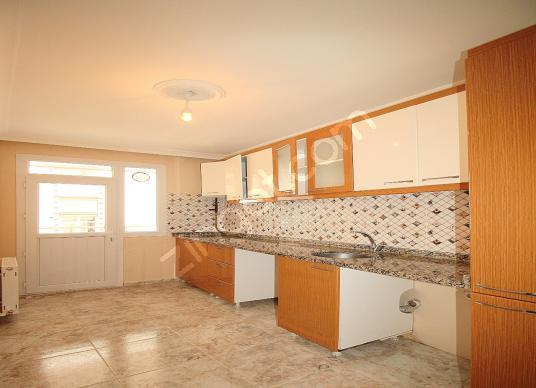 ESENYURT GEZGEN İNŞAAT'TAN SATILIK 2+1 115 m2 ARAKAT DAİRE - Mutfak