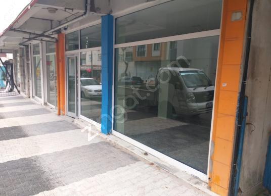 Maltepe Cevizli cadde üzerinde kiracılı dükkan