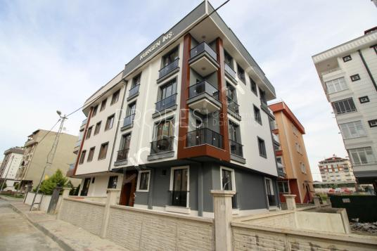 Sultanbeyli'de 6 Dairelik Komple Satılık Sıfır Bina