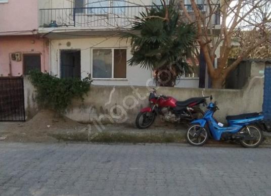 AVRUPA GAYRİMENKUL DEN ECEABAT MERKEZDE  SATILIK BİNA - Sokak Cadde Görünümü