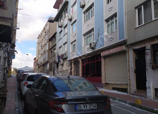 Satılık fırsat Daire - Sokak Cadde Görünümü