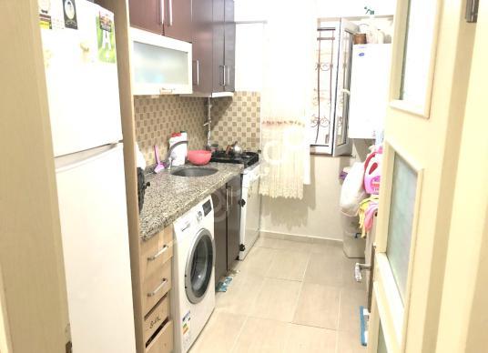 GÜNGÖREN KALE CENTER VE TRAMVAYA YAKIN 5 SENELİK YENİ BİNADA 2+1 - Mutfak