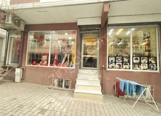 Bağcılar Güneşli 15 Temmuz Mahallesi Satılık Dükkan / İş Yeri - undefined