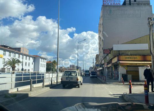 Konak Güney Mahallesi Net 424M2 Tamamına İnşaat Otel&Hastane - Sokak Cadde Görünümü