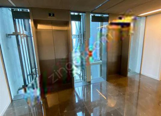Levent Loft Residence 'da Home Office 'e Uygun 200m2+Teraslı