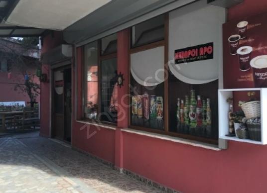 Ortahisar Değirmendere'de Devren Satılık Cafe / Restoran /
