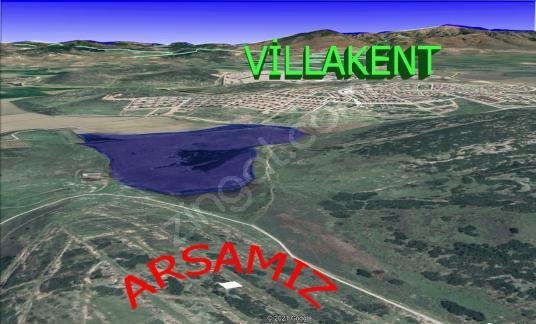 MENEMEN MALTEPE DE SATILIK 300M² SİT VASIFLI ARSALAR - Arsa