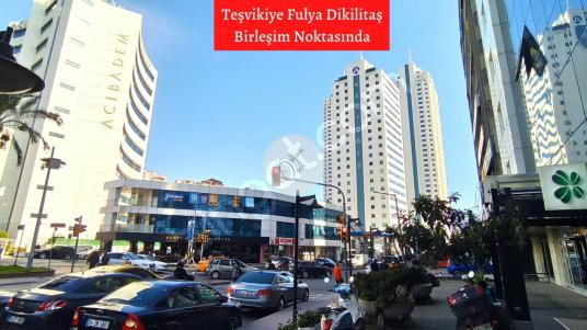 Hakkı Yeten Marka Hastane Bölge 600m² Plaza Katı Remax Pro Özkan