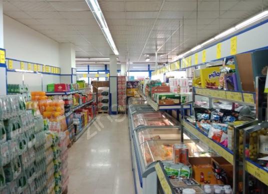 Merin Tarsus ilçesin Kiracısı BİM olan mağaza satılıktır