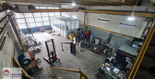 Eskişehir Oto Esnaflarda Satılık 2 Adet Dükkan - Spor Salonu