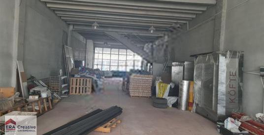 Eskişehir Oto Esnaflar da Kiralık 6 Dükkan 1.450 m2 - Kapalı Otopark