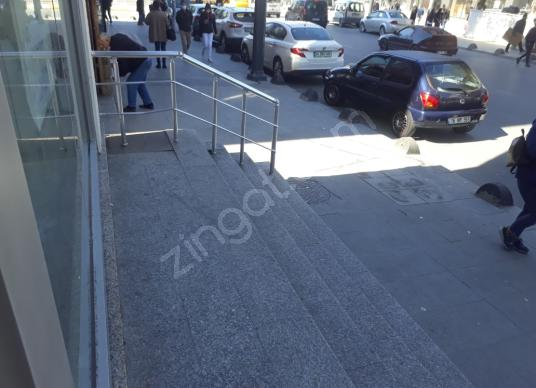 Bağcılar Güneşli'de Kiralık Dükkan  375m2 ana cadde üzeri 22.000