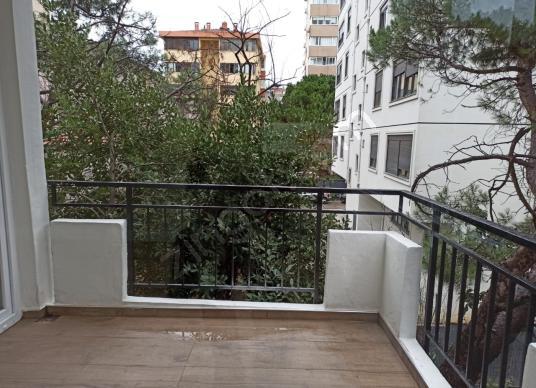 Erenköy'de Yeşillikler İçerisinde 3+1