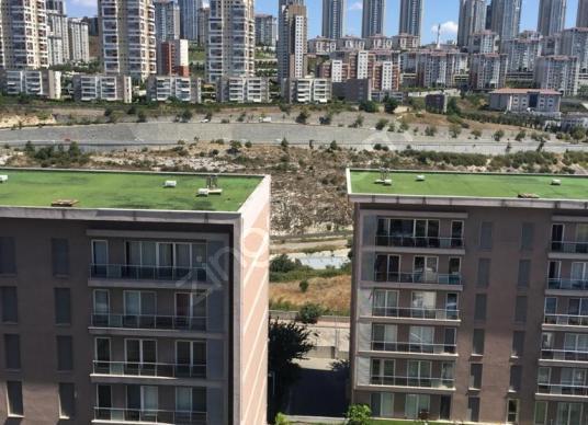 Spradon Quartz Akik Blok Havuz ve Vadi Manzaralı 1+1 daire