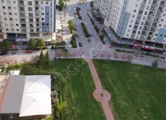 BAHÇEŞEHİR AKKOZA KORU'DA 167 m2 2+1 SATILIK DAİRE - Site İçi Görünüm