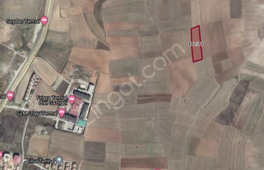 ELİT EMLAK,TAN YAYLABAĞI MEVKİNDE 8300 m2 SATILIK TARLA
