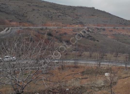 ERSOY EMLAKTAN Yeşilyurt Hıroğlu'da SATILIK FIRSAT ARSA İMARLI
