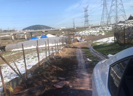 Paşaköyde Kuzey Marmara Otoyolu Yanında Ticari+Konut İmarlı Araz - Manzara