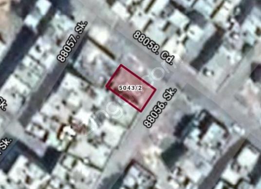 ŞAHİNBEY KIBRIS'TA SATİLİK KONUT ARSASİ 145 M2 - Kat Planı