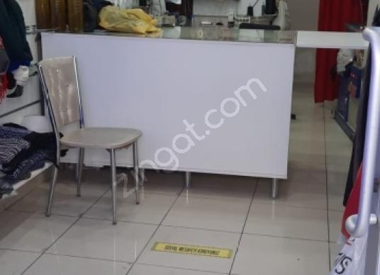Şişli Feriköy'de Kiralık Dükkan / Mağaza