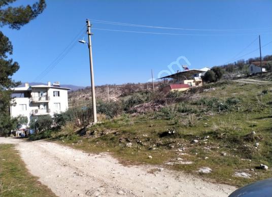 MANİSA SALİHLİ ADALA MAH SATILIKKONUT İMARLI ARSA - Arsa