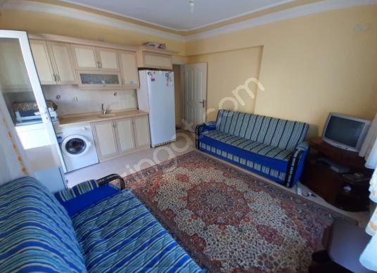 DİDİM'DE SATILIK 2+1 DAİRE - Yatak Odası