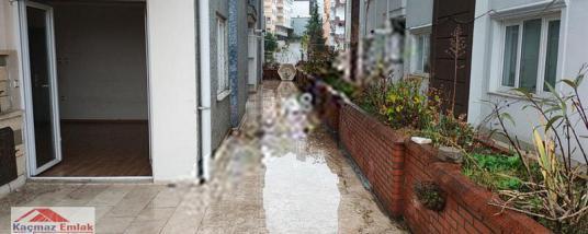 Trabzon 2. Nolu Beşirli De Ana Cadde Üzeri Kiralık Ofis - Bahçe